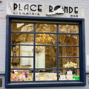 facade place ronde