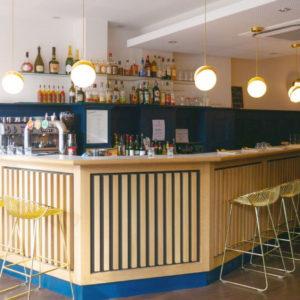 Bar Club Marot
