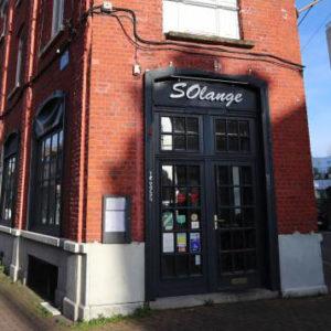 face restaurant SOlange