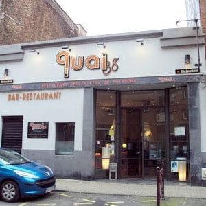 restaurant Quai 38